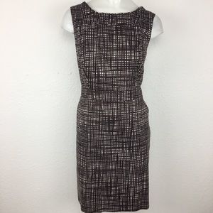 The Limited women lined dress. Size 12.